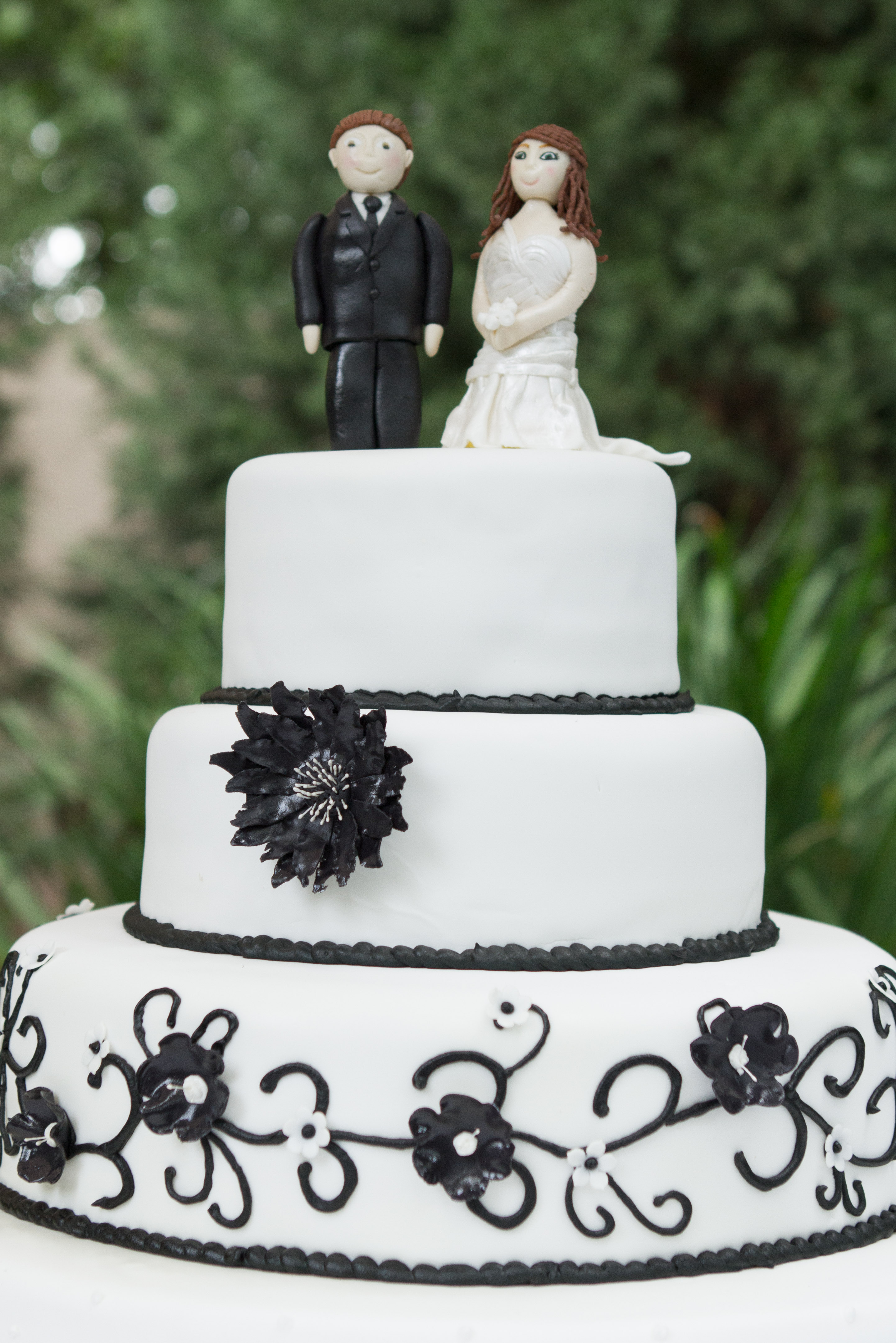 How Much For A Cupcake Wedding Cake